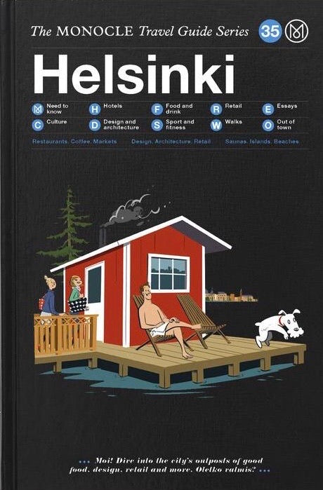 The Monocle Travel Guides - Helsinki