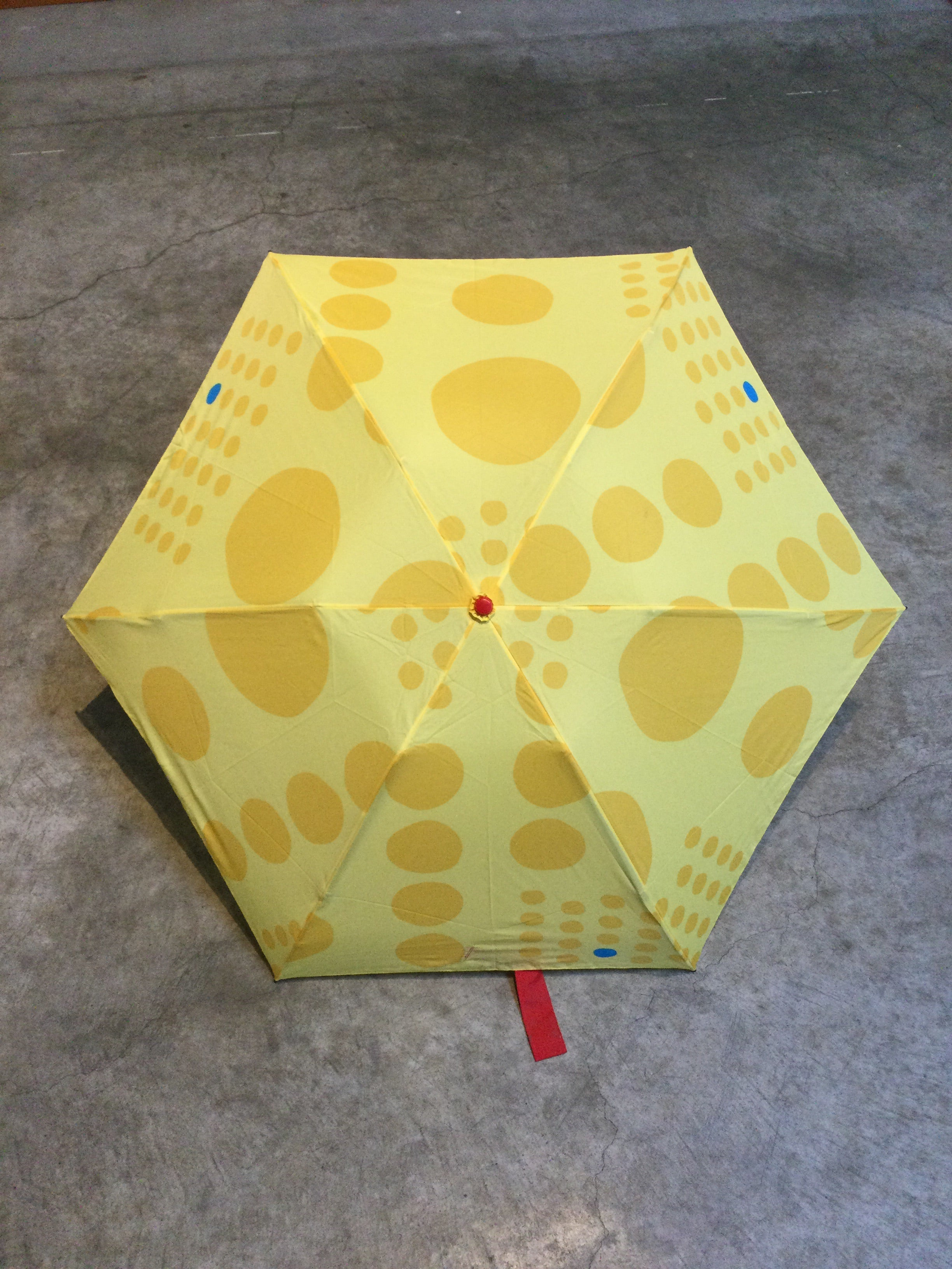 Mikuni - Yellow Umbrella
