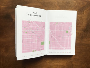 The 500 Hidden Secrets - Los Angeles