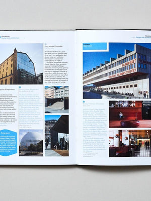 The Monocle Travel Guides - Stockholm