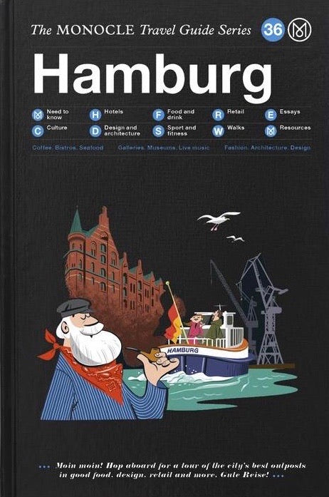 The Monocle Travel Guides - Hamburg