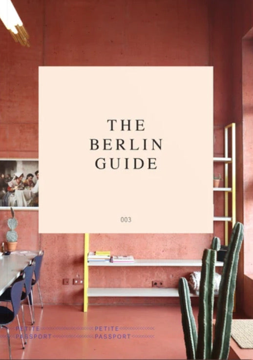 Petite Passport Travel Guide - Berlin