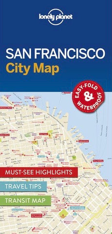 San Francisco City Map