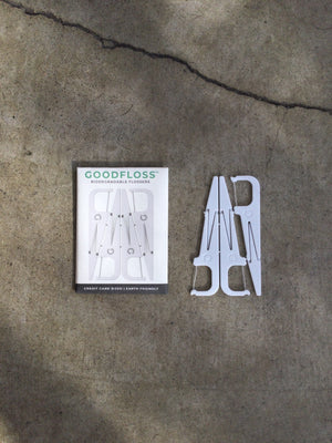 Goodwell Co. - Goodfloss