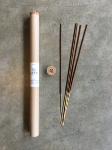 APFR Incense - Fig