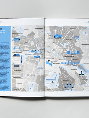 The Monocle Travel Guides - Berlin