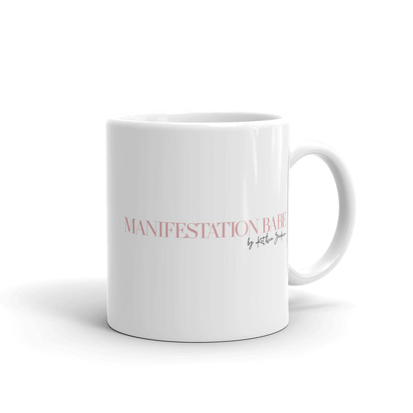 The Universe is my ATM mug 11oz