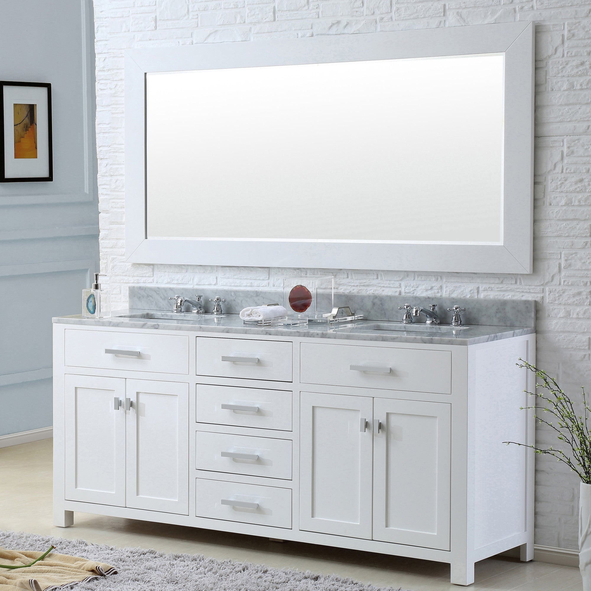 with set bath hamil mirror bed pdp reviews vanity birch single bathroom lane