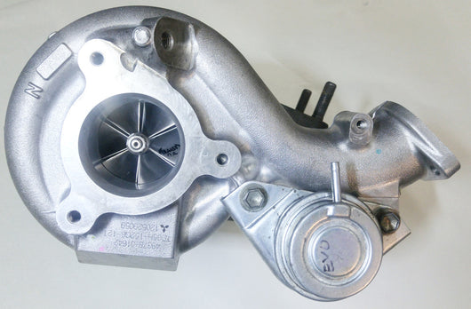Mitsubishi TD05H 20G Billet upgrade turbo lancer EVO-X 4B11T