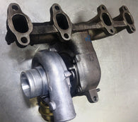 Garrett GT1722 VNT Turbo upgrade ALH tdi 99-03