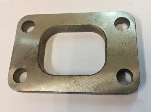 T25/ T28 turbo weld flange - stainless