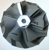 Garrett GT3582R compressor impeller 56 trim