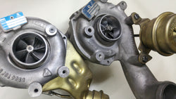 Audi RS6 4.2L 02-04 K04 twin turbos