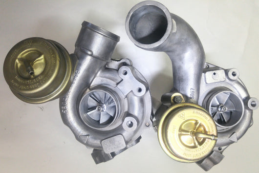 Audi RS4 v6 2.7L 02-05 K04-25/26 twin turbos
