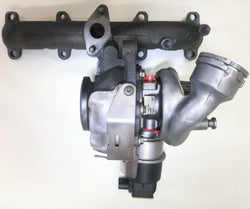 Genuine OEM replacement turbochargers – Page 2 – Blaast turbo factory