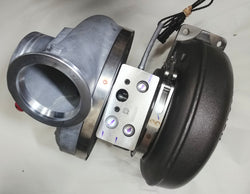 Holset HE551VE VGT short turbocharger - cummins