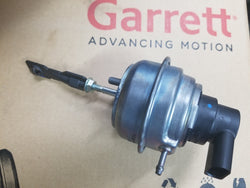 Garrett TDI smart VNT actuator