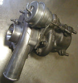 Blaast stg2 k04 Turbo upgrade 1.8T AUDI A4/ VW Passat Turbocharger