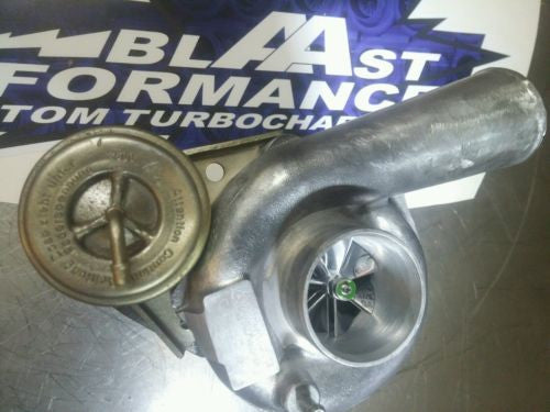 KKK K04 Billet Turbo upgrade AUDI A4 / VW passat 1.8T 97-05