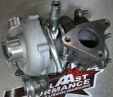 VF48 Billet upgrade wrx subaru sti