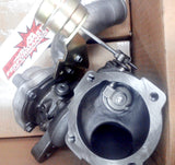 STG4 K04 Billet Turbo upgrade + silicone intake 1.8T Golf Jetta 99-05