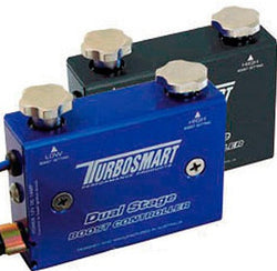 Turbosmart dual stage manual boost controller