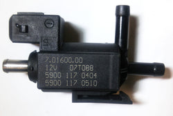 GM/volvo boost control solenoid