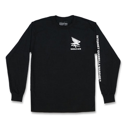EAGLE GAMING LONG SLEEVE L/S - Eagle Ace