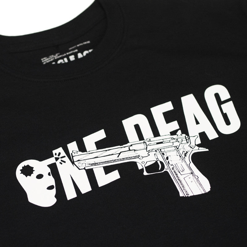 DESERT EAGLE ONE DEAG GAMING T-SHIRT - Eagle Ace