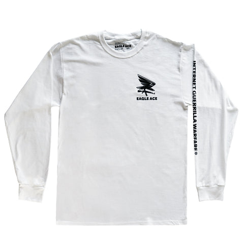 EAGLE ACE GAMING LONG SLEEVE L/S - Eagle Ace