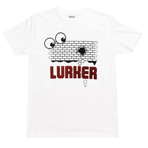 LURKER GAMING T-SHIRT - Eagle Ace