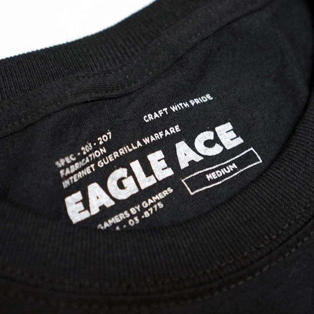 EAGLE LONG SLEEVE L/S