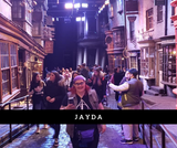 Ninth Wish - Jayda