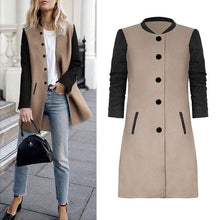 Slim Trench Coat