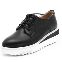 Platform Casual Shoes