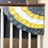 New Orleans Saints Outdoor Flag Bunting Home Malone