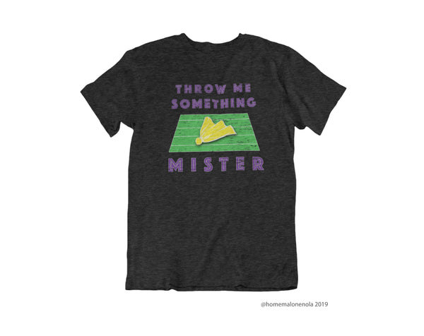 Throw Me Something Mister Tee