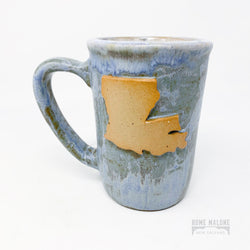 Ceramic Louisiana Mug