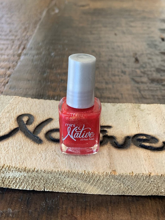 Mini Native Polish: Dancin' Sneaks