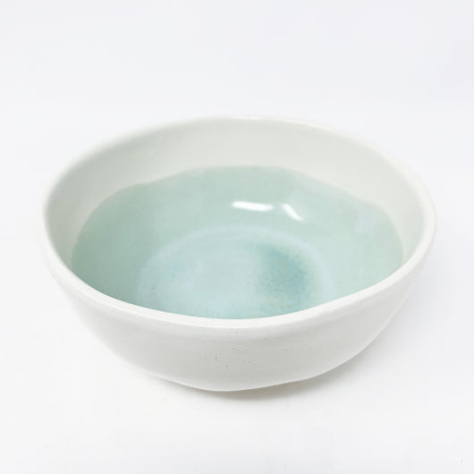 Artisan Ceramic Bowl: Small