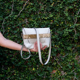 Mayflower Crossbody Purse