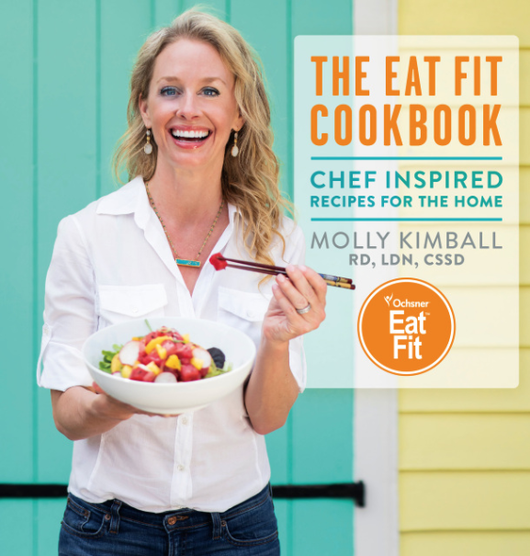 The Eat Fit Cookbook