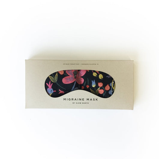 Eye Mask Therapy Pack: Fleurs