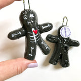 Ornament: VooDoo Doll