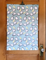 Half Shell Oyster Gift Wrap