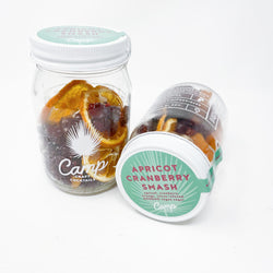 Craft Cocktail Kit: Apricot Cranberry Smash