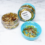 Brass Band Glitter Balm