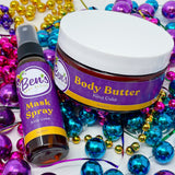 King Cake Mask Spray