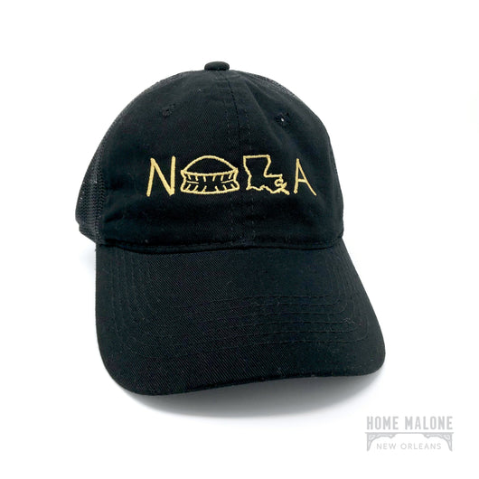NOLA Dome Hat
