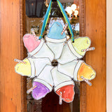 Sno-Ball Door Hanger
